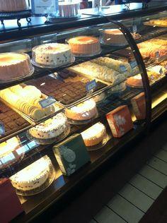 Collin Street Bakery in Waco, TX  #Texas #bakeshop #CollinStreetBakery