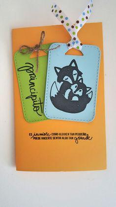 """Tarjeta para reto """"Etiqueta"""" de la marca www.laparejacreativa.com/blog"""