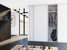 GARDEROBE - Mediearkiv - Designa Tall Cabinet Storage, Furniture, Home Decor, Decoration Home, Room Decor, Home Furnishings, Home Interior Design, Home Decoration, Interior Design