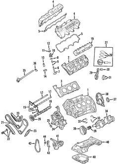 Gy4 Engine Vacuum Diagram di 2020