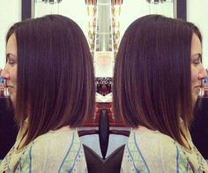 Image result for short shoulder haircut