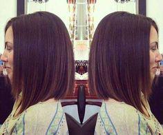 Image result for short shoulder haircut