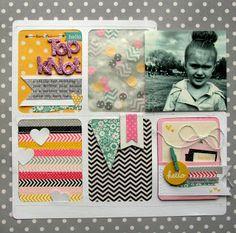 Top+Knot+*Pebbles+Inc* - Scrapbook.com