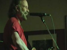 Gypsy Life- John Gorka  Can't wait to see him in concert Saturday night!