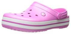 [クロックス] crocs クロックバンド クロッグ  11016 6U9 Party Pink US M4W6(... https://www.amazon.co.jp/dp/B01HQAMIVA/ref=cm_sw_r_pi_dp_x_BTB4ybY68GC2H
