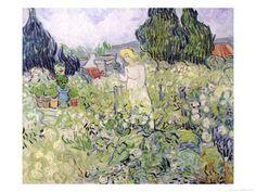 Vincent Van Gogh, Art and Prints at Art.com