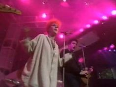 The Colourfield - Thinking Of You on Top Of The Pops, 1985