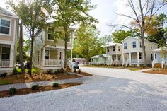 Ocean Springs cottages a 'disaster urbanism' example for tornado ...