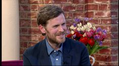 Shaun Evans is the young Morse