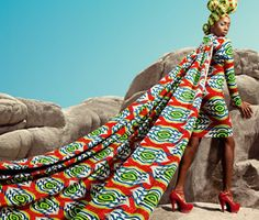 Africanfashion Vlisco-Nouvelle-Histoire-Feb-2011-african fabrics.2