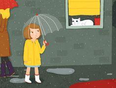 {Rainy day} Julia Bereciartu
