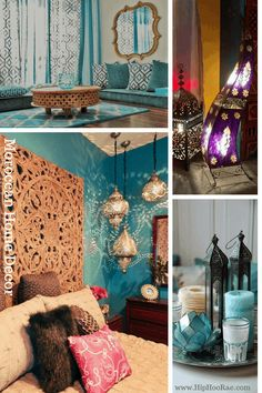 5 Fascinating Diy Ideas: Vintage Home Decor Kitchen Country Living vintage home decor boho hippie.Vintage Home Decor Apartment Beds vintage home decor bedroom diy ideas.Vintage Home Decor Kitchen Mid Century. Moroccan Decor Living Room, Moroccan Home Decor, Moroccan Theme, Moroccan Style, Table Vintage, Vintage Home Decor, Bedroom Themes, Home Decor Bedroom, Bedroom Ideas