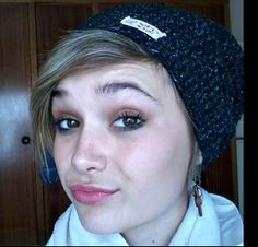 Nifty Nadi - Testimonials - I sell crochet and knit pieces of Happiness! Crochet Beanie, Beanies, Nifty, Happiness, Knitting, Handmade, Hand Made, Beanie Hats, Bonheur