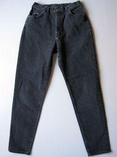 2bd55e2d High Waist Regular Colored Lee 100% Cotton Jeans for Women | eBay. Vintage  Mom ...