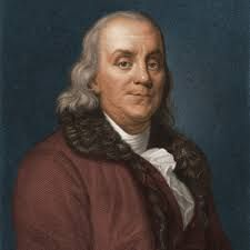 Benjamin Franklin Accomplishments speak for themselves. Besides his political influence, Benjamin Franklin was a scientist, inventor and author. Benjamin Franklin, Illuminati, Art Of Manliness, Declaration Of Independence, Motivational Posters, Founding Fathers, American Revolution, Revolutionaries, American History