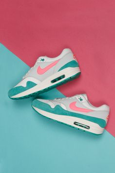Buy The Latest Nike Trainers And Clothing At Aphrodite Online Now. Official Nike Trainers UK Stockists With Fast Delivery Worldwide. Nike Trainers, Nike Sneakers, Air Max 95, Nike Air Max, Watermelon Outfit, Stripper Heels, Nike Outfits, Hypebeast, Pisa