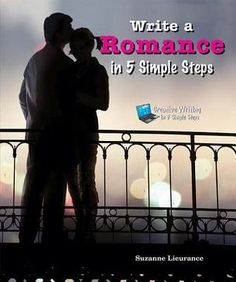 Write a Romance in 5 Simple Steps