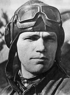 Marshal of aviation, WWII era flying ACE Ivan Kozhedub thrice awarded with the title Hero of the SOVIET UNION - Cоюзники России (@russianallies) | Twitter