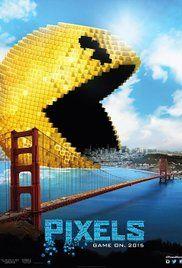 Pixels (2015) - IMDb