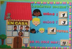 cartel de responsabilidades para niños - Buscar con Google