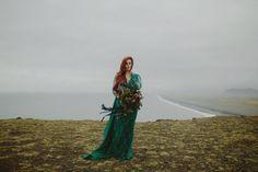 Incredible Icelandic Elopement | Rock 'n Roll Bride | Bloglovin'
