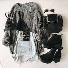 53 Best Hipster Outfits Ideas For Women In This Fall - Artbrid - Cute Casual Outfits, Hipster Outfits, Mode Outfits, Stylish Outfits, Hipster Clothing, Outfits 2016, Trendy Clothing, Clothing Stores, Women's Clothing