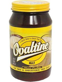 Be Sure To Drink Your Ovaltine Ovaltine Chocolate Drinks Xmas Desserts