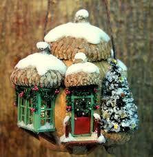 Resultado de imagen de miniature 144 christmas