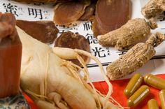 Korean Ginseng (Panax) Health Benefits & Side Effects