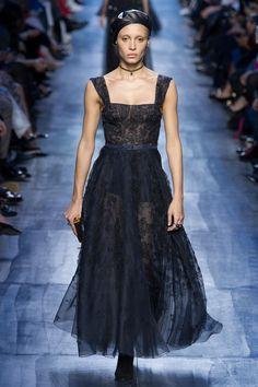 Défilé Dior prêt-à-porter femme automne-hiver 2017-2018 64