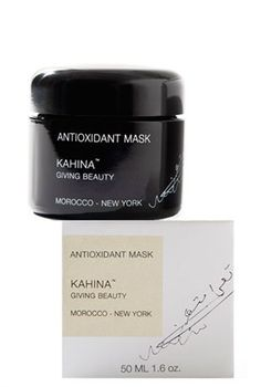 Kahina Giving Beauty Antioxidant Mask 16 fl oz *** Read more reviews of the product by visiting the link on the image. (Note:Amazon affiliate link)