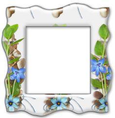 Rámečky průhledné 1 - čtverec a obdélník | Tvoření Frames, Wreaths, Home Decor, Homemade Home Decor, Door Wreaths, Frame, Deco Mesh Wreaths, Garlands, Floral Arrangements