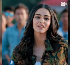 Ananya Pandey is a daughter of Chunky Padey. She is going to start his career for Student Of The Year 2 in May She is a huge dog lover. Beautiful Bollywood Actress, Most Beautiful Indian Actress, Beautiful Actresses, Bollywood Girls, Bollywood Fashion, Indian Celebrities, Bollywood Celebrities, Teen Actresses, Indian Actresses