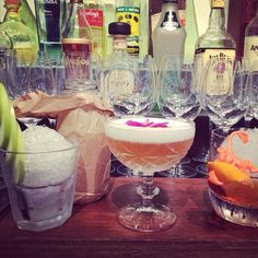 241 cocktails every Thursday! Three great drinks to choose from #cocktails #Thursday #bartending #wellington #roxy