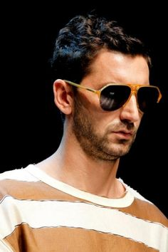 Dolce n Gabbana sunglasses from the 2013 runway show nice for the hubbs  Silver Frames, 53724a598c55