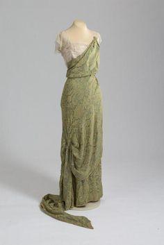 1911-13, France