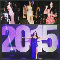 Stunning Lebanese Singer Layal Abboud in Primavera Couture's sparkling beaded evening gown! Pic courtesy : Dolce Veri.  #prom2015 #promdresses2015 #pageant2015 #beadeddresses #primaveracouture #illusiondresses #eveningwear #eveninggowns #highfashion #hautecouture #cocktaildresses #fashion #usa #florida #chicago #newyork #nyc #California #dubai #vogue #couture #lebanon #beirut #kuwait #riyadh #jordan #redcarpetwear