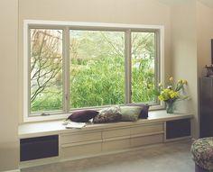 The Bay Window Advantage - http://www.kravelv.com/bay-window-advantage/