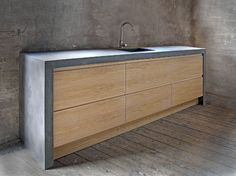 1000 images about badkamer on pinterest met van and concrete bathroom - Badkamer retro chic ...