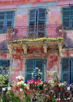 Kerkyra Old Town, Corfu Island, Greece | by Dimitrios Makris