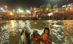 Nashik Kumbh Mela hit by conflict between rival sects Check more at http://www.wikinewsindia.com/english-news/hindustan-times/national-ht/nashik-kumbh-mela-hit-by-conflict-between-rival-sects/