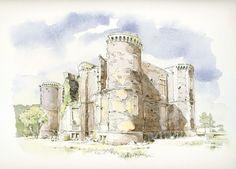 Château du Breuil, Iffendic, Ille-et-Vilaine , France | Flickr - Photo Sharing!