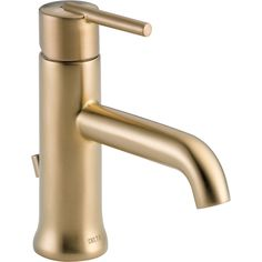 Single Lever Handle Antique Brass Bathroom Faucet 115F   BITCHIN ...