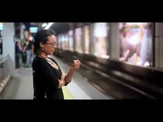 Doudou - Maurane Voyer (Official Video) - YouTube