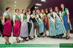 Steirischer Bauernbundball Dresses, Fashion, Pictures, Dirndl, Pretty Pictures, Nice Asses, Vestidos, Moda, Fashion Styles