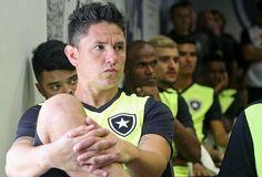 """BotafogoDePrimeira: A """"prova dos nove"""" de Canales: entrar em forma e a..."""