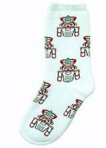 E: Heavy-Weight Socks - Over Nutcracker