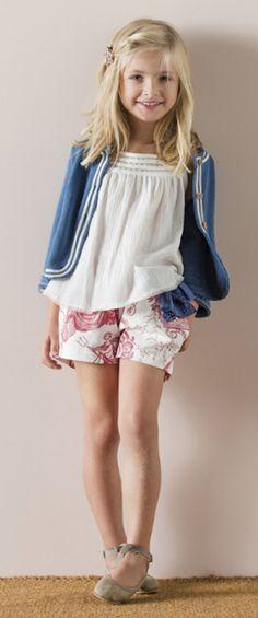 Nanos kids fashion SS,Minimoda.es