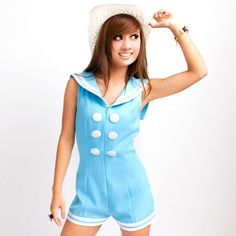 Sailor From Heaven