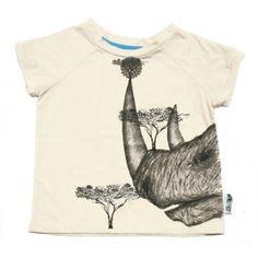 camiseta original bebe niño niña